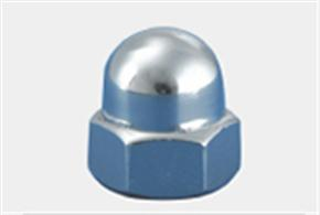 DIN1587 STAINLESS STEEL CAP NUTS